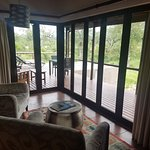 Idube Game Reserve Lodge