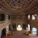 Photo de Samode Palace