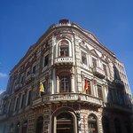 Hotel San Ezequiel