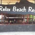 The Relax Beach Resrot Foto