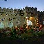 Photo de The Pushkar Bagh