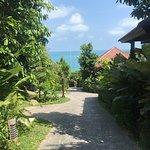 Photo de Nora Beach Resort and Spa