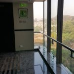 View from Lift Lobby