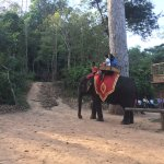 Foto di Angkor Archaeological Park