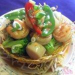 Man Ling Restaurant