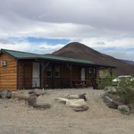 Panamint Springs Resort Foto