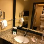 Comfort Inn & Suites DFW Airport South Foto