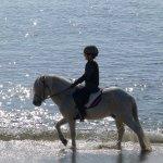 Foto de Hammamet Beach