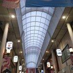 博多川端商店街環境