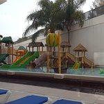 Photo de Hotel Deloix Aqua Center