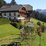 Albergo alpino & Ristorante Moserhof