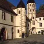 Schloss Haigerloch