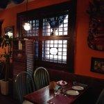 Foto de NiBoEr Restaurant
