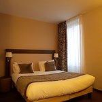 Photo de Best Western Hotel Belfort