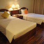 Khemara Angkor Hotel & Spa Foto