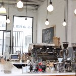 warm and inviting space to share our coffee passion and knowledge