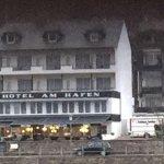 Hotel am Hafen Foto