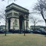 Photo de Arc de Triomphe