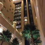 Photo de Kobe Meriken Park Oriental Hotel