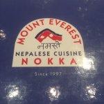 Photo of Mount Everest