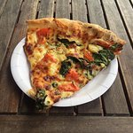 Legend Pizza