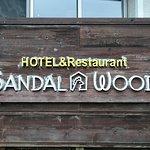 Photo of Tanegashima Sandal Wood