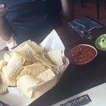 Photo de Luibueno's Mexican and Latin Cuisine
