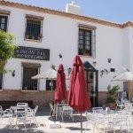Restaurante El Rincon Del Hortelano