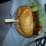 Foto de Jimmy's Burger Bar