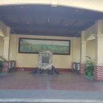 Lapu Lapu Statue