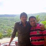 Foto de The Fern Surya Resort, Mahabaleshwar