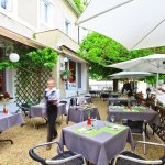 Relais des Gourmands