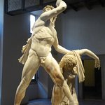 Gaul killing his wife and himself