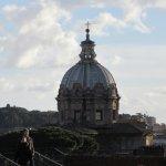 Photo de Mercati di Traiano - Museo dei Fori Imperiali