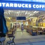 Bild från Starbucks