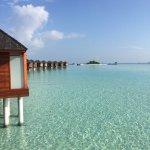 Photo de Anantara Dhigu MaldivesResort