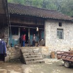 Fengshan National Geological Park