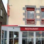 Restaurant l'aviron cancale