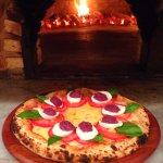 Santo Disco Pizzaria