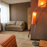 junior suite cosy balneo 4pers