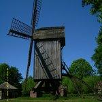 moulin du musée