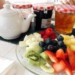 Photo de Paxhaven Organic Bed & Breakfast