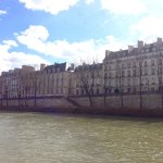 Photo of Ile Saint-Louis