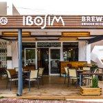 Ibosim BrewHouse