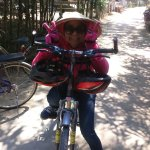 Photo de Heaven and Earth Bicycle Tours