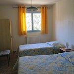 Hotel Les 3 Chenes Foto