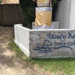 Photo de Sandy Bay Beach Club Lembongan
