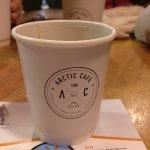 Bilde fra Arctic Cafe