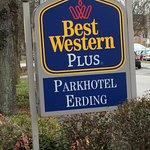 Photo of BEST WESTERN PLUS Parkhotel Erding