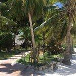 Villa de Coco Foto